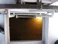 TIT HMHE: 22. Lajta Monitor Múzeumhajó Újpesten