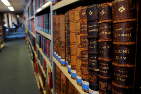 Országos Széchényi Könyvtár: Szabadpolc