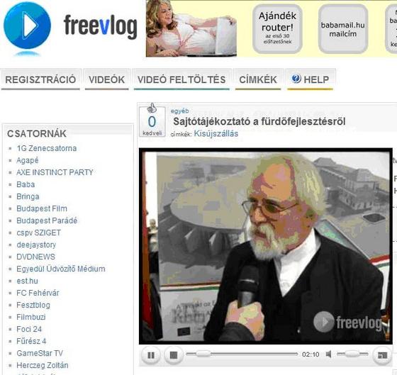 kumania: freevlog2