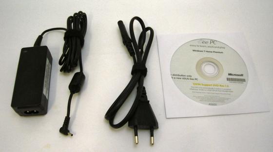 ASUS Eee PC 1201N töltő