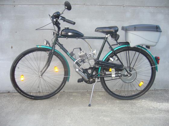 zoran: Bike 002