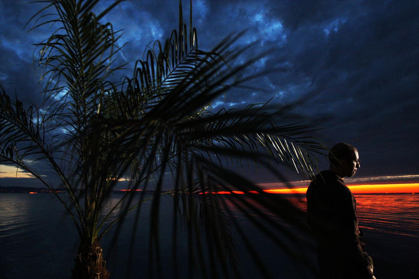 Stiller Ákos (hvg.hu): Balaton Sound alkonyattól pirkadatig