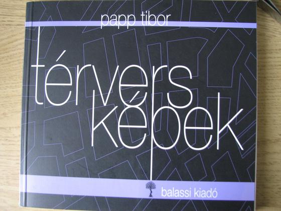Pap Tibor: Térvers/képek