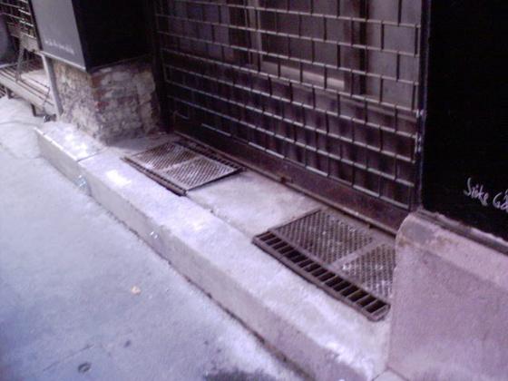 Hajléktalanos láncok 2.