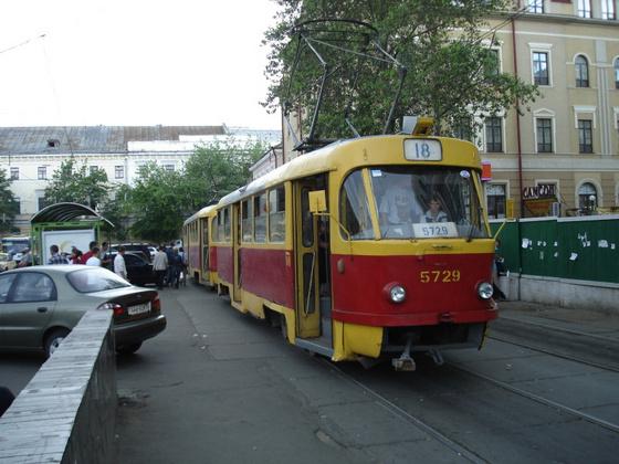 vrobee: Kyiv T3