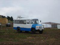 vrobee: ZIL bus