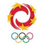 zhaoman: Kínai Olimpiai Bizottság logója
