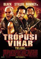 Trópusi vihar magyar plakát