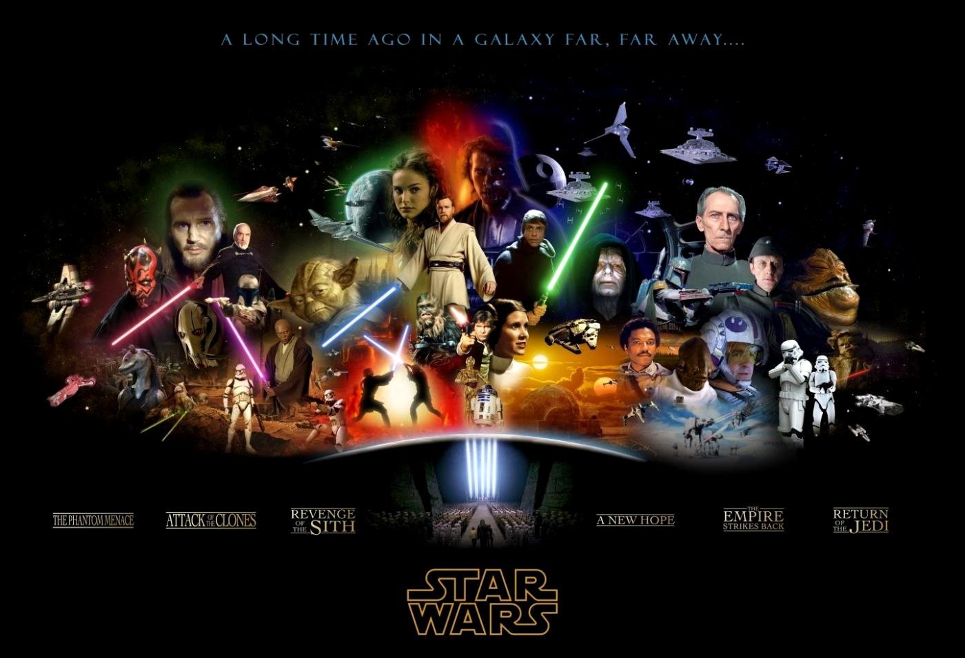 Star Wars Filmek Filmek