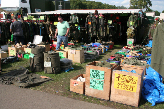 Monty: detling2006-fair by monty 07