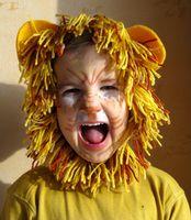 mpa2003: Abigél oroszlán