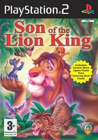 freddyD: Foto+Son+of+the+Lion+King