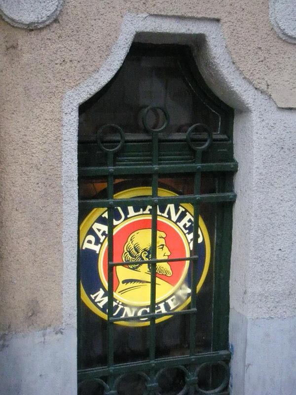 Német a sörföző mester