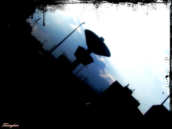 Tuninglove: Víztorony