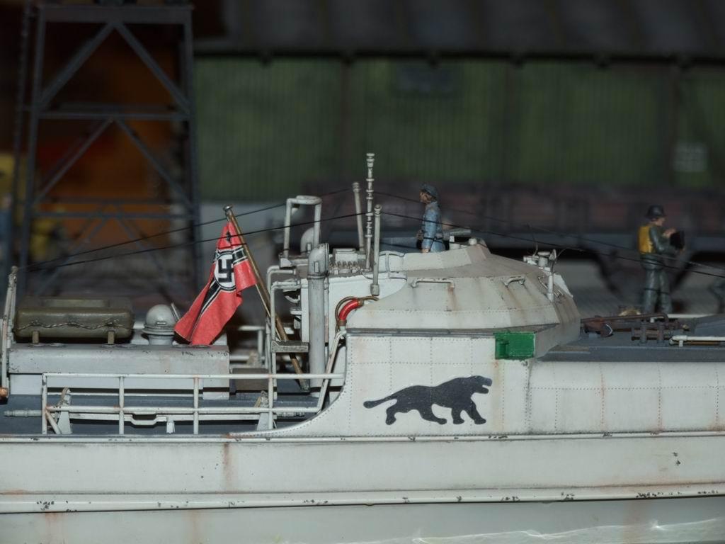 Hajómodellek