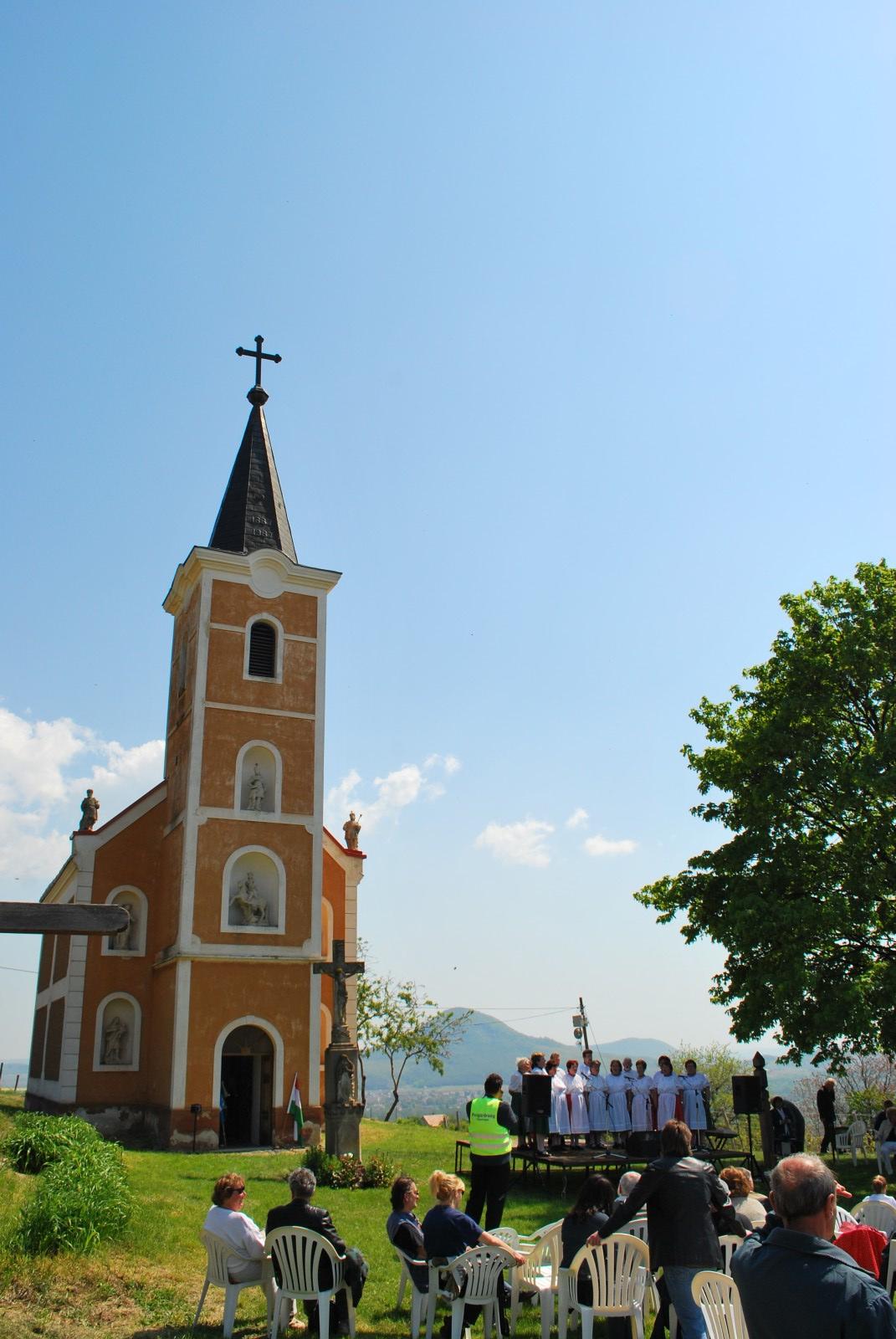 DSC 3743 lengyel kápolna