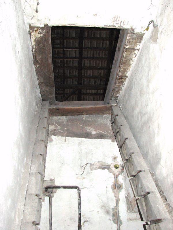 Lépcső 03