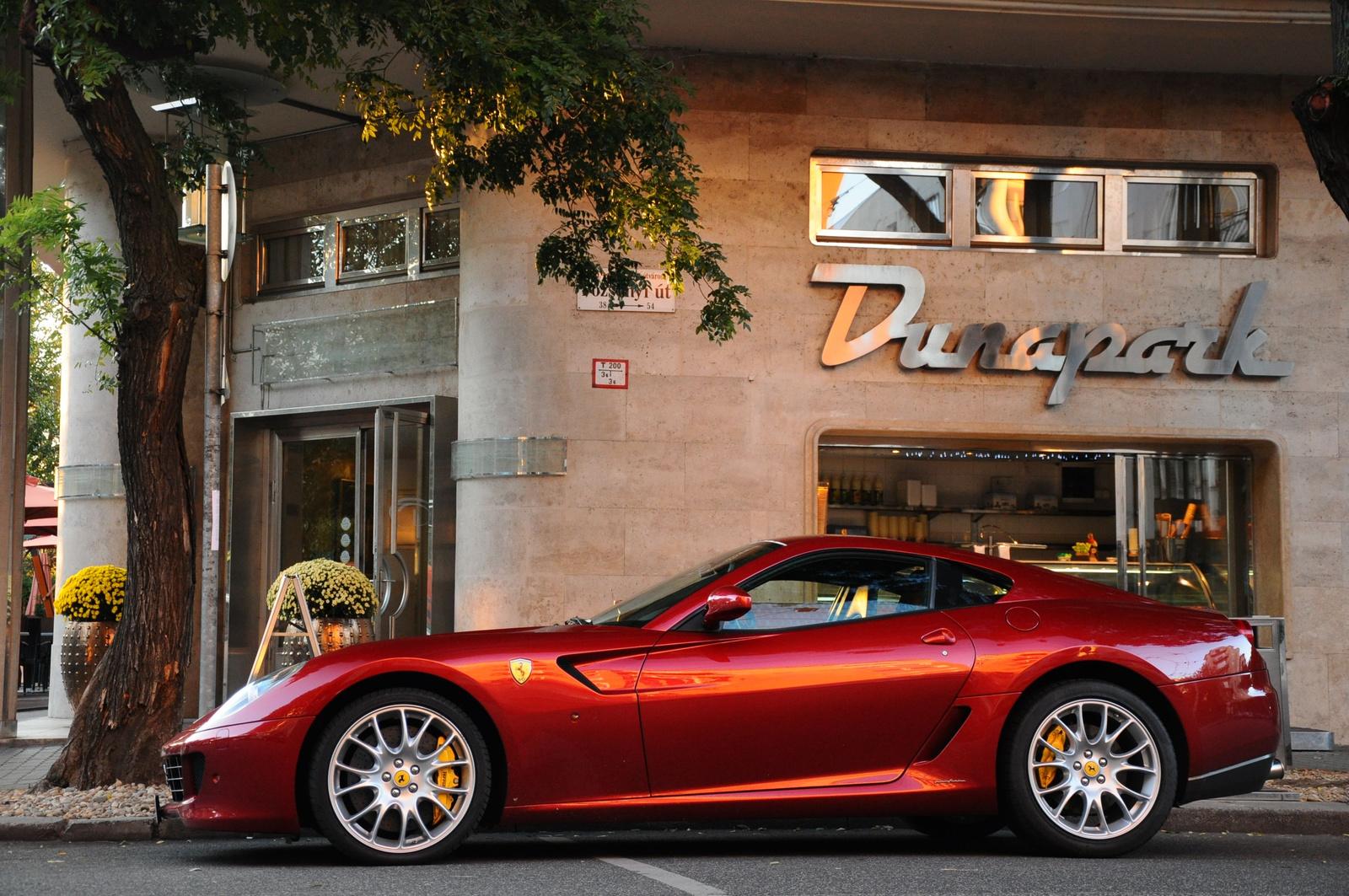 Ferrari 599 GTB 096